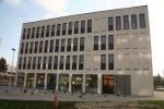 Polyfunkční objekt  Olomouc-Chválkovice_1