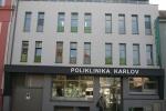 Poliklinika Karlov, Prostějov